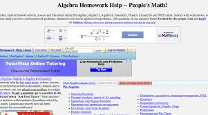 Top   Places for Algebra II Worksheets and Algebra II Homework     Student Tutor algebra   help algebra II help