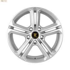 <b>RepliKey Volkswagen Tiguan</b> RK L15E 6,5R16 5*112 ET33 d57,1 S