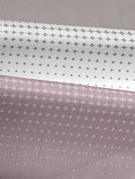 Купить комплект штор «Берни (Пыльно-розовый)» розовый ...