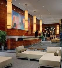 decor design hilton: hilton hotel interior lobby stay in new york design bookmark
