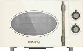 <b>Микроволновая печь MAUNFELD JFSMO.20.5.GRIB</b> слоновая кость