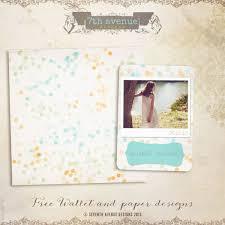 wallet die cut template and paper walletpaper it s wallet die cut template and paper