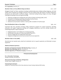manager resume engineering manager resume
