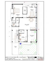Story Bedroom House Plans Modern Bath    Home Decor X House Plans Modern Architecture Center Indian Excerpt Best Floor In Of
