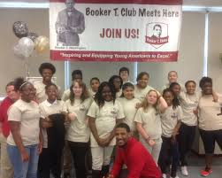 booker t washington society club building tour spring  2016 happy birthday booker t