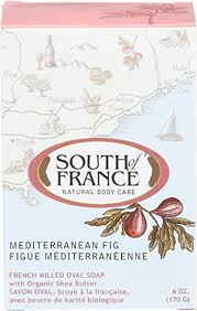Buy <b>French Milled</b> Oval Soap, <b>Mediterranean Fig</b> 6 oz by South Of ...