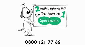 specsavers hearcare old two legs should have gone to specsavers specsavers hearcare old two legs should have gone to specsavers tv ad