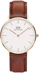 <b>Daniel Wellington</b> Women's 0507DW Classic St. Andrews Analog ...