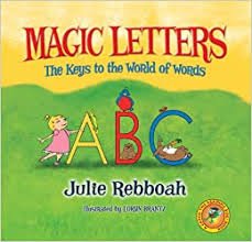 Magic Letters: The Keys to the World of Words (Catch ... - Amazon.com