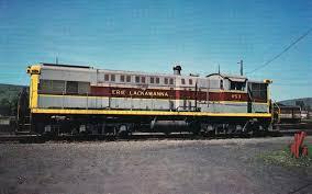 "Baldwin ""<b>DRS</b>-<b>6</b>-6-1500"" Locomotives: Specs, Photos, Roster"
