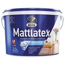 «<b>Краска</b> ВД <b>Dufa MATTLATEX</b> RD100, 5л» — Результаты поиска ...