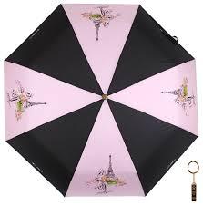 Купить <b>Зонт автомат FLIORAJ</b> Premium Золотой брелок Франция ...