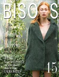 Bisous Magazine Winter 2015 #15 by Bisous Magazine - issuu