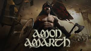 The Noise Presents <b>Amon Amarth</b>: Berserker Tour   House of Blues ...