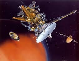 「2005,  NASA's Cassini spacecraft」の画像検索結果
