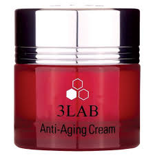 <b>3LAB Anti-Aging Антивозрастной крем</b> с морским комплексом ...