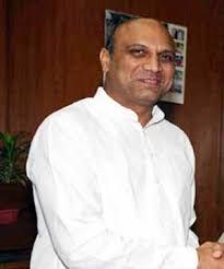 Dr Pallam Raju