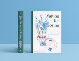 Waiting for spring - Book Cover - Viviana Maidanik