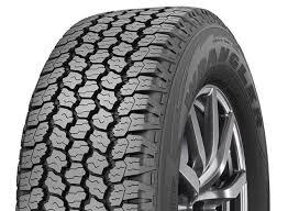 <b>Goodyear Wrangler</b> All-Terrain <b>Adventure</b>   Goodyear SUV 4x4 tyres