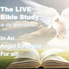 The LIVE Bible Study in the Holy Spirit
