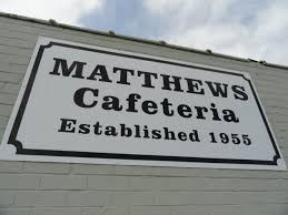 Image result for matthews cafeteria tucker ga