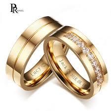 Aliexpress.com : Buy <b>Bling CZ Stone Wedding</b> Bands Rings for ...