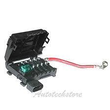 car truck battery fuses fuse box for vw beetle golf gti gl gls jetta tdi 1 8 1 9 2 0 2 8 1c0937617 c061