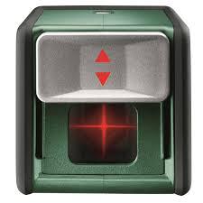 <b>Нивелир лазерный Bosch</b> Quigo III купить по цене 3078 руб. в ОБИ