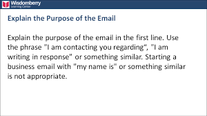 introduce yourself in a business emails introduce yourself in a business emails