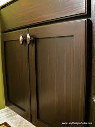 gel stain kitchen cabinets: paint or stain kitchen cabinets kitchen guide
