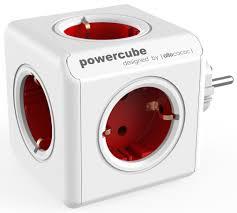Купить сетевой <b>разветвитель Allocacoc PowerCube Original</b> ...