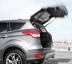 Do we really need <b>electric tailgates</b>? | Practical Motoring