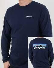 <b>Футболки</b> с длинным рукавом <b>Patagonia</b> для мужчин с ...