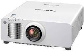 <b>PT</b>-RZ770 <b>Projector</b> - 7000 ANSI Lumens WUXGA DLP Technology ...