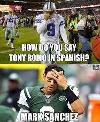 Tony Romo vs Eli Manning: NFL NFC East Meme Battle, Vote Now ... via Relatably.com