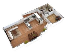 Small Picture 98 best 3D Floor Plans images on Pinterest Bedroom floor plans