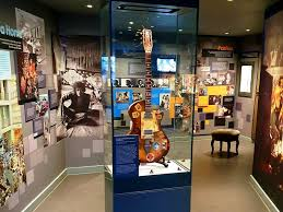 The <b>first</b> guitar <b>Jimi Hendrix</b> played in London now on display in ...
