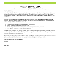 cover letter sample nursing student cover letter cover letter cover letter best nursing aide and assistant cover letter examples livecareer healthcare emphasis xsample nursing student