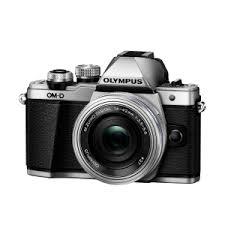 Купить <b>Фотоаппарат Olympus OM-D E-M10</b> Mark II Pancake Zoom ...