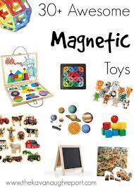 30+ Awesome Montessori Friendly <b>Magnet Toys</b> | Preschool <b>toys</b> ...