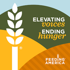 Elevating Voices, Ending Hunger