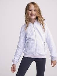 <b>Куртка для девочек SELA</b>