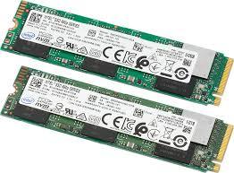 Обзор твердотельных накопителей <b>Intel</b> SSD 660p емкостью 512 ...