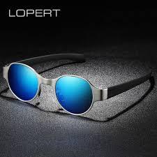 <b>LOPERT</b> 2019 <b>Vintage</b> Polarized Steampunk Sunglasses Men ...