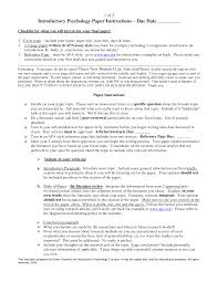example of a essay paper template example of a essay paper
