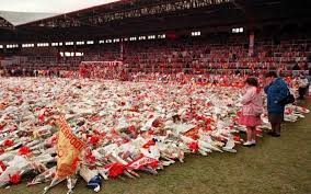 「Hillsborough disaster」の画像検索結果