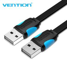 <b>Vention</b> USB to USB Cable Type A Male to Male <b>USB 2.0 Extension</b> ...