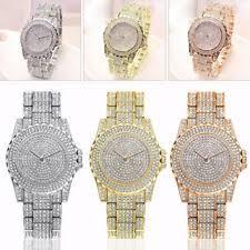 <b>Womens Rhinestone Watches</b> for sale | eBay