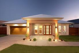 cheap home designs qld design and planning of houses   regard    House Exterior Design By Brad Nation Hotondo Homes