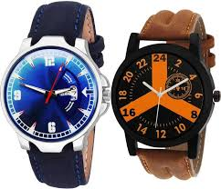 NIKOLA Boys And <b>Men Watch</b> - B186-<b>B16</b> (Combo Of 2 ) combo ...